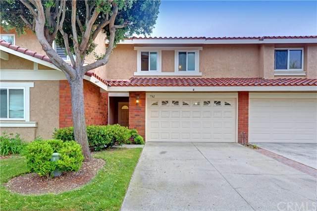 7762 Seabreeze Drive #45, Huntington Beach, CA 92648 (#302626600) :: Whissel Realty