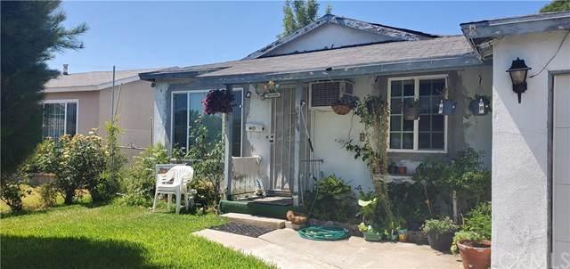 713 Lanham Avenue, La Puente, CA 91744 (#302626708) :: Whissel Realty