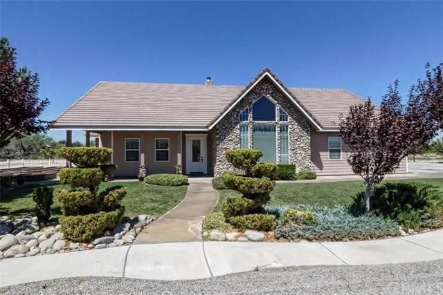 15255 Haynes Road, Helendale, CA 92342 (#302626710) :: Whissel Realty