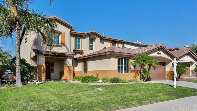 6280 Palladio Lane, Fontana, CA 92336 (#302626850) :: Whissel Realty