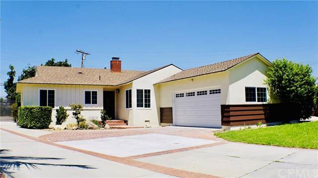721 N Grace Court, West Covina, CA 91790 (#302626974) :: Whissel Realty