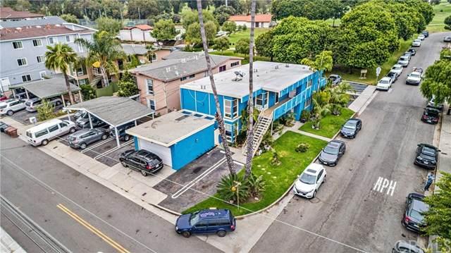 2731 Calle Del Comercio, San Clemente, CA 92672 (#302626995) :: Whissel Realty