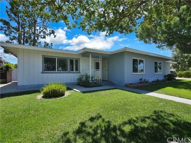 1030 W Cameron Avenue, West Covina, CA 91790 (#302627029) :: Whissel Realty