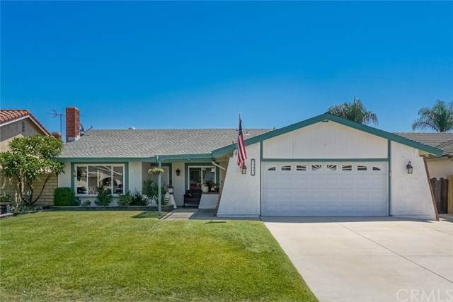 13443 Netzley Place, Chino, CA 91710 (#302627034) :: Whissel Realty