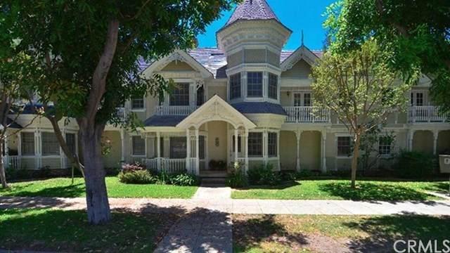 2182 Bonita Avenue, La Verne, CA 91750 (#302627095) :: Whissel Realty