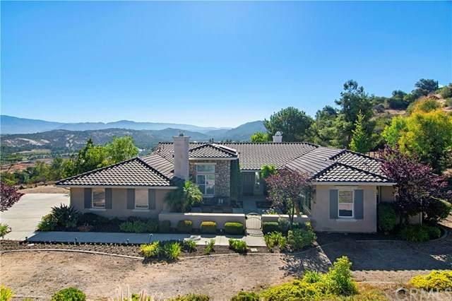 13332 Jacaranda Blossom Drive, Valley Center, CA 92082 (#302627235) :: Whissel Realty