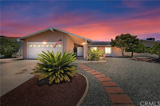 27580 Grosse Point Drive, Menifee, CA 92586 (#302627271) :: Whissel Realty