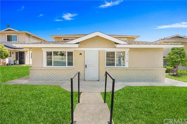18118 Colima Road, Rowland Heights, CA 91748 (#302627366) :: Whissel Realty
