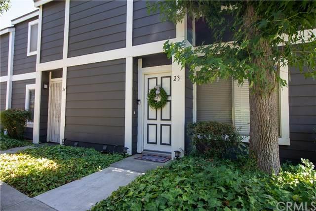 824 N Pasadena Avenue #23, Azusa, CA 91702 (#302627367) :: Whissel Realty