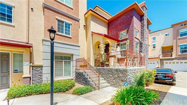 13649 Foster Avenue #4, Baldwin Park, CA 91706 (#302627509) :: Whissel Realty