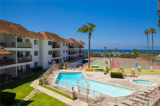 2501 S El Camino Real #109, San Clemente, CA 92672 (#302627520) :: Whissel Realty