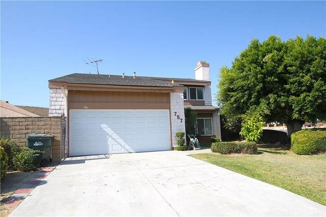 757 Abe Way, Monterey Park, CA 91755 (#302627570) :: Whissel Realty