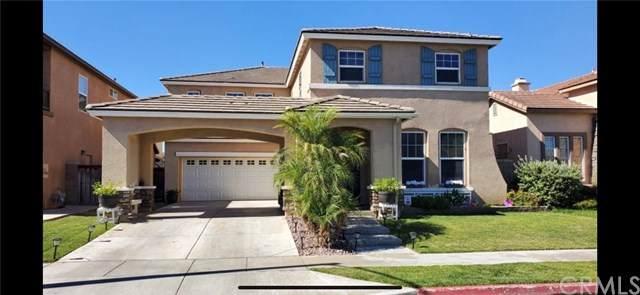 3191 Mill Ridge Drive, Hemet, CA 92545 (#302627627) :: Whissel Realty