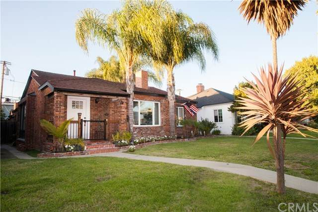 701 E Marshall Place, Long Beach, CA 90807 (#302627684) :: Whissel Realty