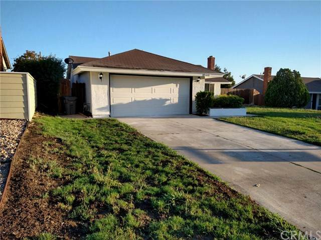 24435 Chippewa, Moreno Valley, CA 92557 (#302627735) :: Whissel Realty