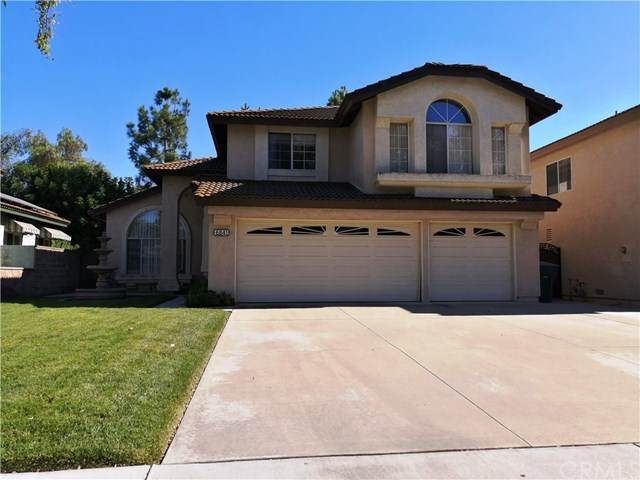 6841 Lacey Court, Chino, CA 91710 (#302627737) :: Whissel Realty