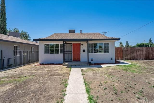 2425 Barnett Street, Bakersfield, CA 93308 (#302627750) :: Whissel Realty