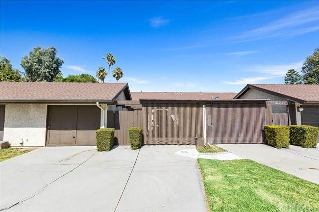 2231 Fullerton Road 7A, Rowland Heights, CA 91748 (#302627831) :: Whissel Realty