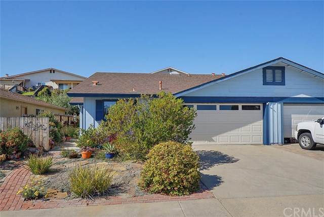 714 White Oak Boulevard, Pismo Beach, CA 93449 (#302627865) :: Whissel Realty