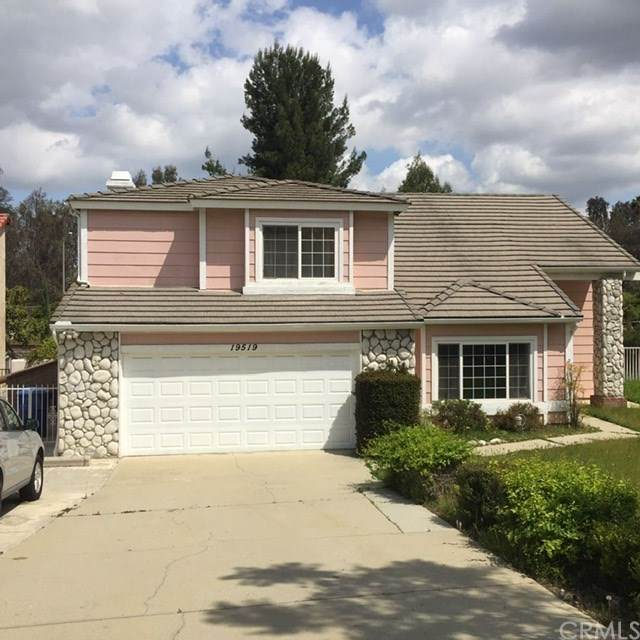 19519 Greenwillow Lane, Rowland Heights, CA 91748 (#302627929) :: Whissel Realty