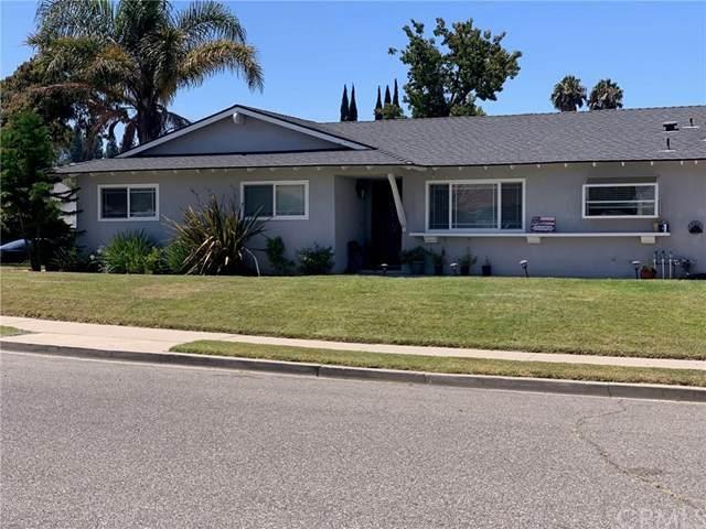 1190 Locke Avenue, Simi Valley, CA 93065 (#302628215) :: Whissel Realty