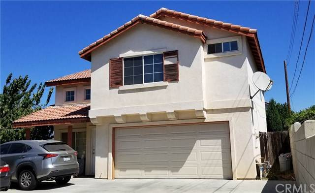 14755 Los Angeles Street, Baldwin Park, CA 91706 (#302628233) :: Whissel Realty