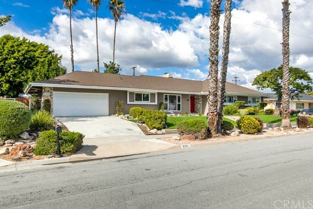 18291 Gramercy Drive, North Tustin, CA 92705 (#302628286) :: Whissel Realty