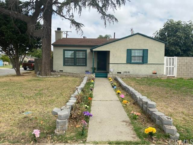 1205 E Mobeck Street, West Covina, CA 91790 (#302628380) :: Whissel Realty