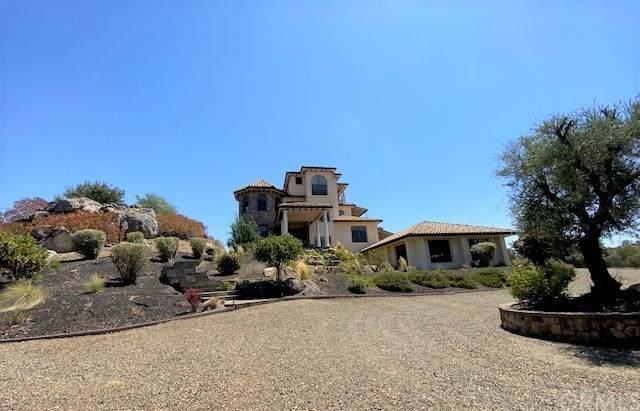 3228 Silver Bush Place, Catheys Valley, CA 95306 (#302628411) :: Whissel Realty