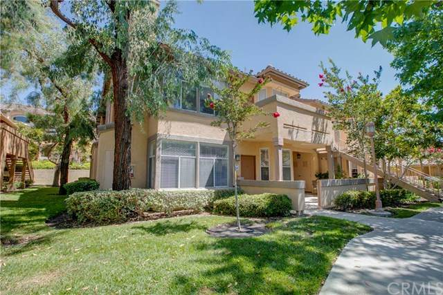 19431 Rue De Valore 5A, Lake Forest, CA 92610 (#302628437) :: Whissel Realty