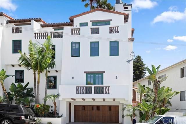 405 Arenoso Lane B, San Clemente, CA 92672 (#302628615) :: Whissel Realty