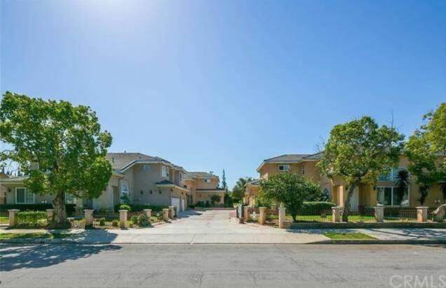 810 E Mabel Avenue, Monterey Park, CA 91755 (#302628698) :: Whissel Realty
