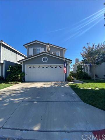 6715 Summerfield Court, Chino, CA 91710 (#302628703) :: Whissel Realty