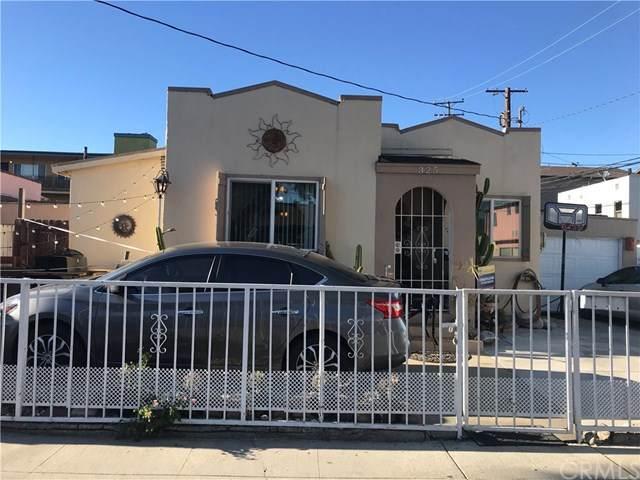 325 W 17th Street, Long Beach, CA 90813 (#302628721) :: Whissel Realty