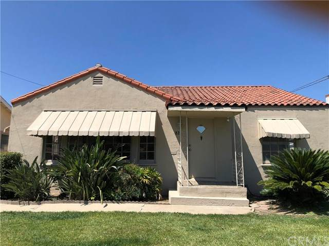 821 Hershey Avenue, Monterey Park, CA 91755 (#302628760) :: Whissel Realty