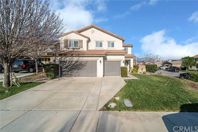 4057 Currant Lane, San Bernardino, CA 92407 (#302628774) :: Whissel Realty