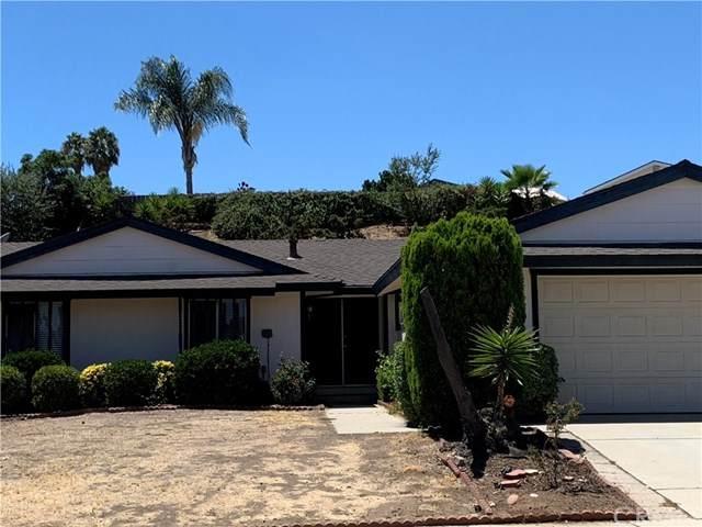 9750 Pebble Beach Drive, Santee, CA 92071 (#302628849) :: Whissel Realty
