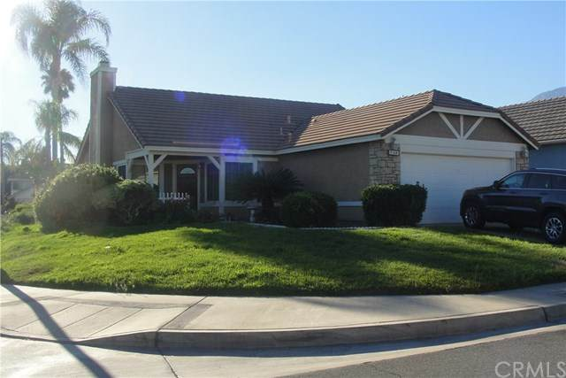 7164 Daybreak Place, Rancho Cucamonga, CA 91701 (#302628860) :: Whissel Realty