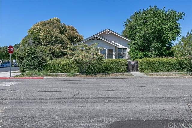 303 E Hickory Avenue, Lompoc, CA 93436 (#302628875) :: Whissel Realty
