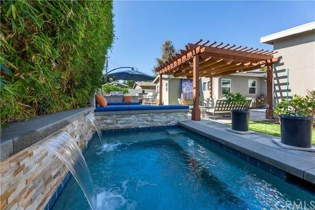 1840 Josie Avenue, Long Beach, CA 90815 (#302628953) :: Whissel Realty