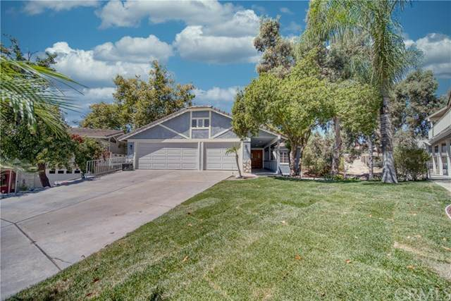 30491 Greenbriar Court, Canyon Lake, CA 92587 (#302629019) :: Whissel Realty