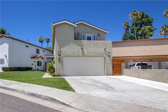 118 Loma Lane A, San Clemente, CA 92672 (#302629078) :: Whissel Realty