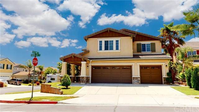 15869 Square Top Lane, Fontana, CA 92336 (#302629209) :: Whissel Realty