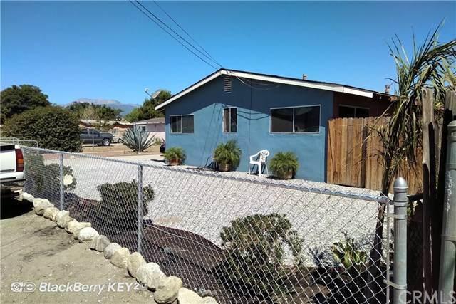 2318 Kern Street, San Bernardino, CA 92407 (#302629227) :: Whissel Realty