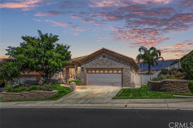5528 Breckenridge Avenue, Banning, CA 92220 (#302629261) :: Whissel Realty