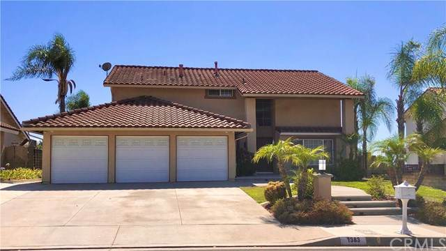 1383 Rangeton Drive, Walnut, CA 91789 (#302629262) :: Yarbrough Group