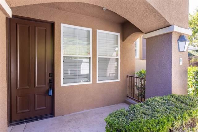 9 Via Pamplona, Rancho Santa Margarita, CA 92688 (#302629499) :: Whissel Realty