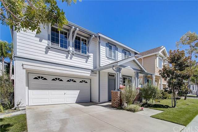 17638 Crabapple Way, Carson, CA 90746 (#302629849) :: Wannebo Real Estate Group