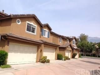 11552 Stoneridge Drive, Rancho Cucamonga, CA 91730 (#302629899) :: Wannebo Real Estate Group