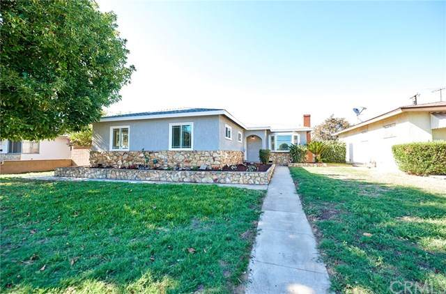 1131 E Puente Avenue, West Covina, CA 91790 (#302630117) :: Whissel Realty